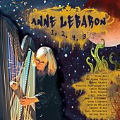 Play & Download Lebaron, Anne: 1,2,4,3 by Anne LeBaron | Napster