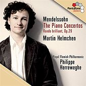 Mendelssohn: The Piano Concertos by Various Artists