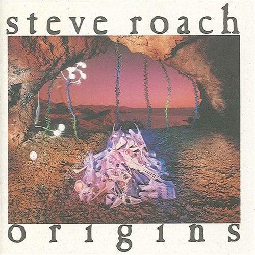 Origins by Steve Roach