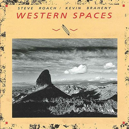 Western Spaces by Various Artists