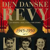 Danske Revy (Den): 1945-1950, Vol. 2 (Revy 21) by Various Artists