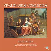 Play & Download Vivaldi: Oboe Concertos by Various Artists | Napster