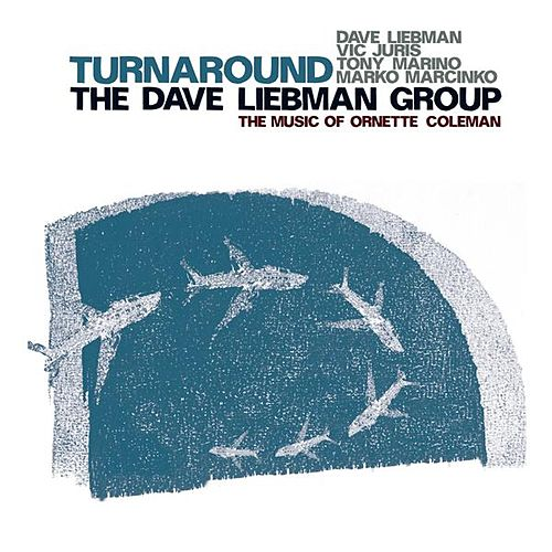 Play & Download Dave Liebman Group: Turnaround by David Liebman | Napster