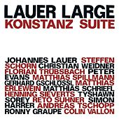 Play & Download Lauer Large: Konstanz Suite by Various Artists | Napster