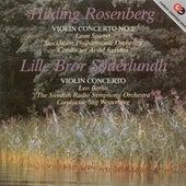 Rosenberg / Soderlundh: Violin Concertos by Various Artists