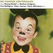 Riedel: Nu Sjunger Nakterlagen by Various Artists