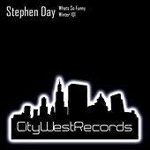 Play & Download Whats So Funny by Stephen Day | Napster