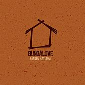 Samba Natural by Bungalove
