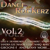 Dance Rockerz, Vol.2 by Various Artists