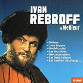 Play & Download Best of Ivan Rebroff by Ivan Rebroff | Napster