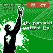 Play & Download Green EP by Ali Payami | Napster