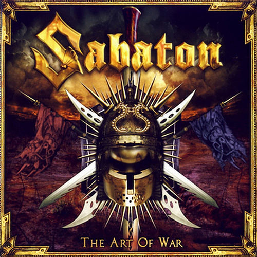 Play & Download The Art Of War (Re-Armed) by Sabaton | Napster