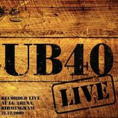 Play & Download Live in Birmingham by UB40 | Napster