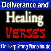Healing Verses by Brian Longridge