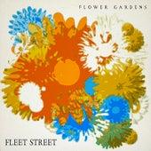 Flower Gardens by Fleet Street