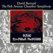 Berlioz: Symphonie Fantastique by David Bernard