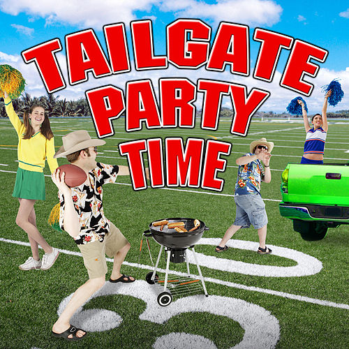 Play & Download Tailgate Party Time by Various Artists | Napster