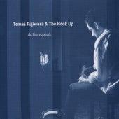 Actionspeak by Tomas Fujiwara