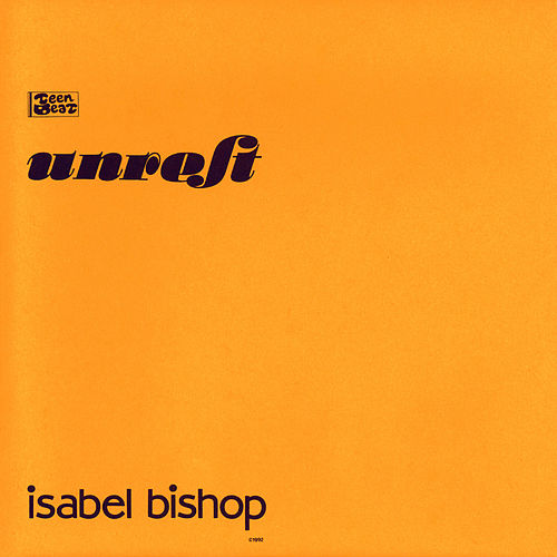 Play & Download Isabel Bishop (7' vinyl 45) by Unrest | Napster