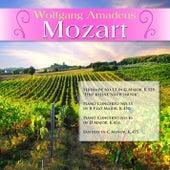 Play & Download Wolfgang Amadeus Mozart: Serenade No.13 in G Major, K.525