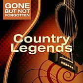 Gone But Not Forgotten: Country Legends by The Countdown Singers