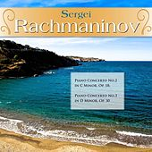 Sergei Rachmaninov: Piano Concerto No.2 in C Minor, Op. 18; Piano Concerto No.3 in D Minor, Op. 30 by Saint Louis Symphony Orchestra