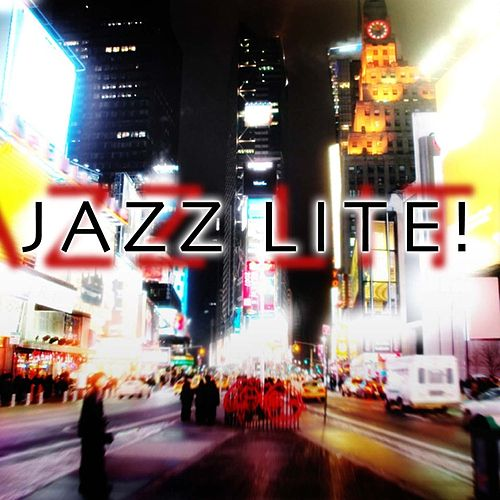 Jazz Lite! by The Starlite Singers