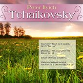 Play & Download Peter Ilyich Tchaikovsky: Symphony No.3 in D Major, Op. 29