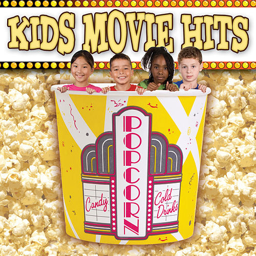 Play & Download Kid's Movie Hits by Various Artists | Napster