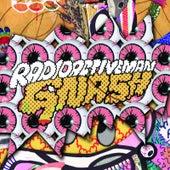 Gnash EP by Radioactive Man