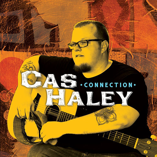 Connection by Cas Haley