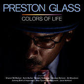 Colors of Life by Preston Glass