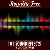 Play & Download 101 Sound Effects - Royalty Free by Sound Effects Royalty Free | Napster