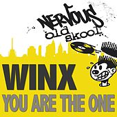 You Are The One by Winx