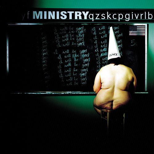 Play & Download Dark Side Of The Spoon by Ministry | Napster
