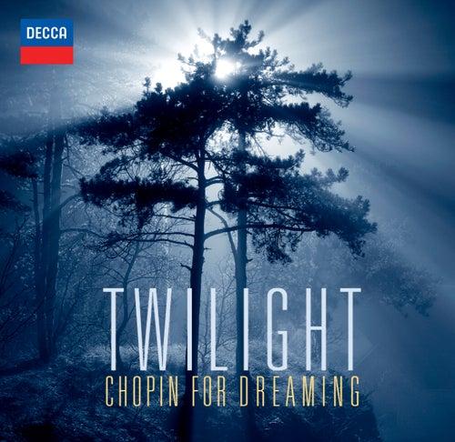 Twilight - Chopin For Dreaming by Claudio Arrau