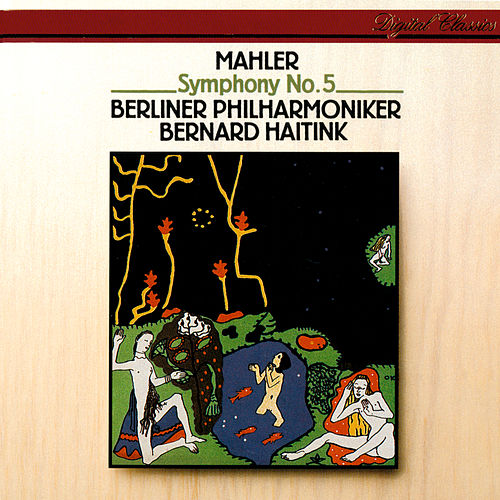 Play & Download Mahler: Symphony No.5 by Berliner Philharmoniker | Napster