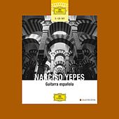 Play & Download Guitarra Espanola by Narciso Yepes | Napster