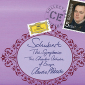 Play & Download Schubert: The Symphonies by Chamber Orchestra of Europe | Napster