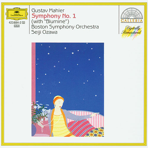 Play & Download Mahler: Symphony No.1 by Boston Symphony Orchestra | Napster