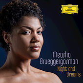 Night & Dreams by Measha Brueggergosman