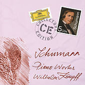 Schumann: Piano Works by Wilhelm Kempff