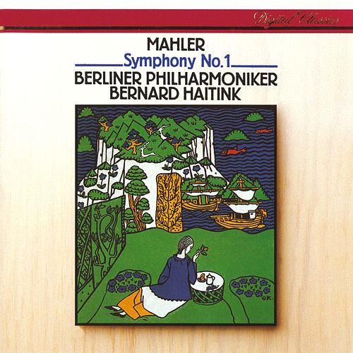 Mahler: Symphony No.1 by Berliner Philharmoniker