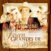 Play & Download Grandes De Joan Sebastián by Miguel Y Miguel | Napster
