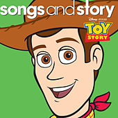 Play & Download Songs and Story: Toy Story by Various Artists | Napster