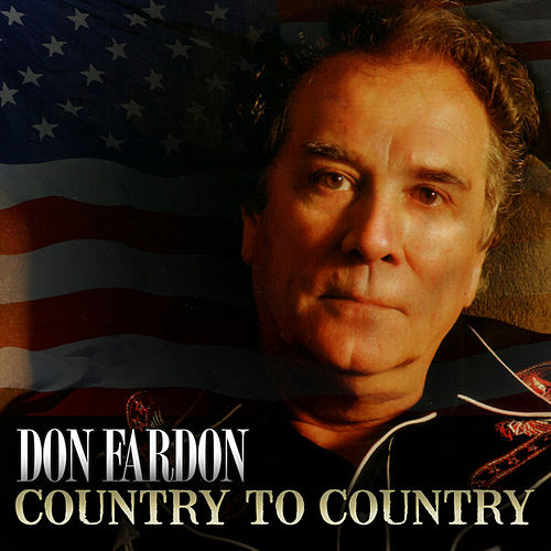 Country To Country by Don Fardon