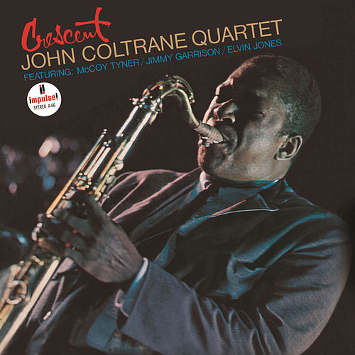 Crescent by John Coltrane