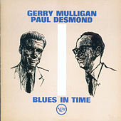 Play & Download Blues In Time by Gerry Mulligan | Napster