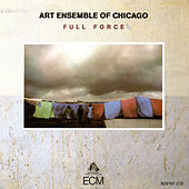Full Force by Art Ensemble of Chicago