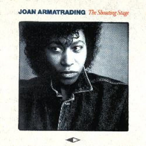 Play & Download The Shouting Stage by Joan Armatrading | Napster